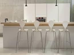 chaise plan de travail design pour bar et îlot de cuisine