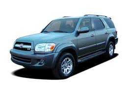 06 toyota sequoia 2006 toyota sequoia reviews and rating motor trend