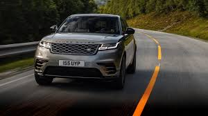 range rover velar inside range rover velar talking design with styling chief gerry mcgovern