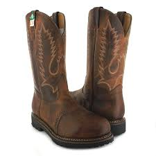 harley riding boots boulet 4374 tan spice western riding boots with steel toecap