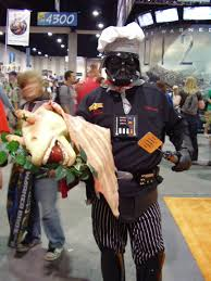 darth vader halloween costume geek with curves 8 ways to do vader costumes