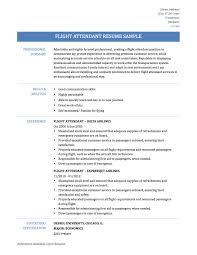 flight attendant sample resume 16 birthday cards research resume