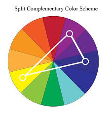 complementary color download split complementary color scheme javedchaudhry for home