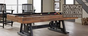 Peter Vitalie Pool Table by Pool Tables Greatgatherings