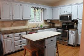 Cheapest Kitchen Cabinets A Stunning Kitchen Transformation For Just 590 Hometalk