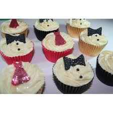 hollywood theme cupcakes3 500x500 jpg