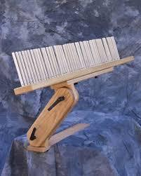 Bench Loom Dewberry Ridge A Fiber Art Business Bench For Peg Loom Weaving