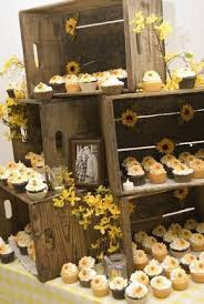 rustic wedding cupcakes viac ako 25 najlepších nápadov na pintereste na tému country