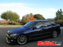modified lexus is300 cars modified cars lexus is300