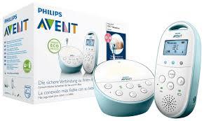 babyphone f r 2 kinderzimmer philips avent scd560 00 dect babyphone smart eco mode