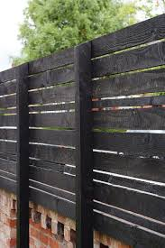 the 25 best fence slats ideas on pinterest modern fencing and