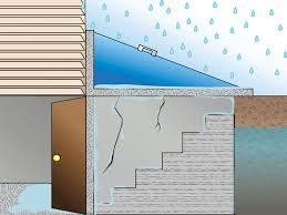 flooded basement stairways in santa barbara and ventura county