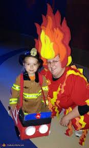 25 diy fireman costumes ideas kids fireman