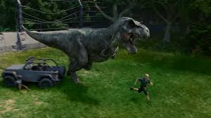 jurassic world jeep ranger vehicle or jeep in jurassic world evolution need jurassic