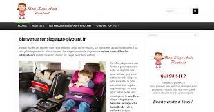 siege auto taille votre platefome de choix de sièges auto pivotants