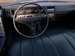 cadillac eldorado 1968 3d model automobile deville 3ds max fbx c4d