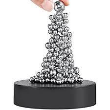 amazon com glantop magnetic sculpture desk toy for intelligence