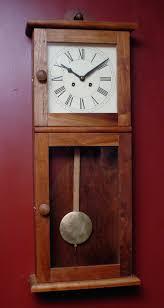 Clock Made Of Clocks by Reproduction Wall Clock U2013 Digiscot