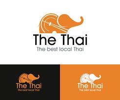 modern professional logo design for the thai by ryn design 1404629