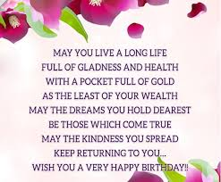 happy birthday wishes for principal birthday messages quotes