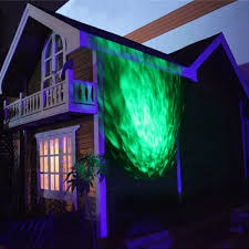 Green Outside Lights Online Get Cheap Led Outside Lights For House Aliexpress Com