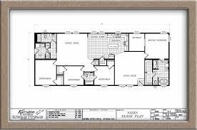 karsten floor plans karsten k3076b 4 bed 2 bath 2280 sqft affordable home for
