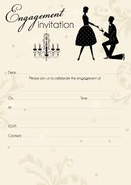 engagement greeting card engagement invitation henderson greetings henderson greetings