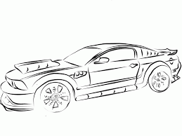 cars printable coloring