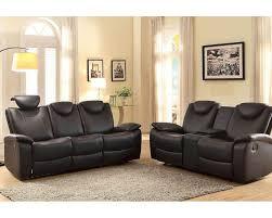 At Home Furniture Sofa Set Sofa Set Talbot By Homelegance El 8524bk Set