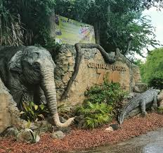 Orlando Zoo And Botanical Gardens 23 Beautiful Central Florida Gardens Everyone Should Visit At