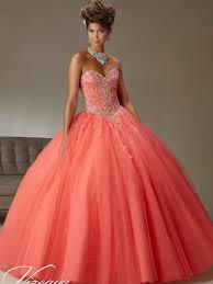vizcaya quinceanera dresses vizcaya quinceañera 89062 beaded bodice gown dimitradesigns