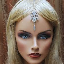 headpiece jewelry shop tribal headpiece on wanelo
