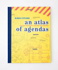 agenda bureau atlas of agendas mapping the power mapping the commons 2015
