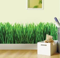safari wall decal etsy grass room decal nursery wallpaper decal green grass wall design grass wall mural wild grass nursery