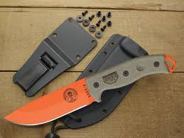 knives by maker esee knives esee 5 series