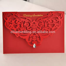 indian wedding invitations usa popular style in uk usa middle east africa shell shape invitation