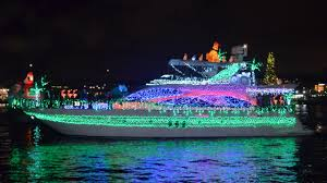 parade of lights 2017 tickets pirate s christmas is theme for 2017 holiday boat parade times of
