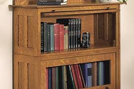 Mission Bookcase Plans Bookcases And Shelving Wood Magazine