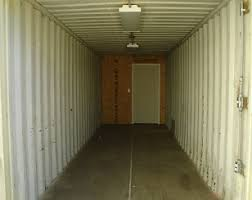 Office Storage Containers - container ground level offices teg lease mobile storage containers