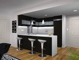 Modern Condo Kitchen Design Tiny Small Of Modern Kitchen L Shaped Kitchens Minimalist Garage