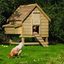 Small Backyard Chicken Coop Plans Free by 14 Awesome Chicken Coop Designs For The Stylish Backyard Bird