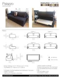 palazzo resource furniture transforming bunk beds