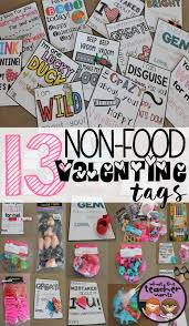 valentines for what the wants 13 non food ideas with printables