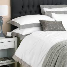Pottery Barn White Duvet Bedroom Grey White Duvet Cover Sweetgalas And Top 25 Best Covers