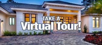 virtual home plans virtual house plan tours sater design collection