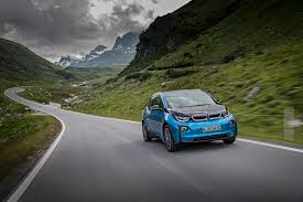 bmw global bmw i3 continues global success