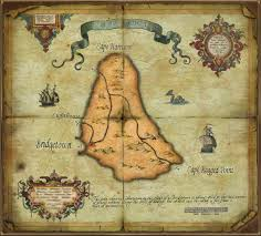 Map Of Sd Guide All 23 Original Detailed Island And Main Maps Of Sd Teho