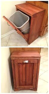 100 kitchen trash can cabinet under sink trash can best