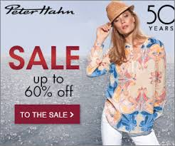 peter hahn discount u2013 up to 60 off clothes coupon code clothes