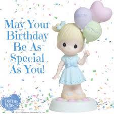 birthday gifts u201cmay birthday special u201d bisque